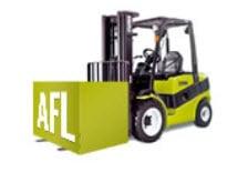 AFL Trucks