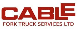 Cable Forklift logo