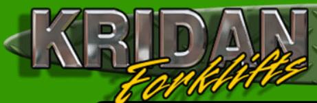 Kridan Logo