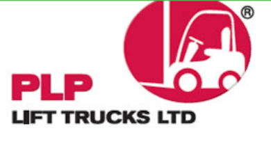 PLP Lift Trucks logo