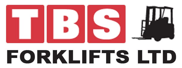 TBS Fork Lifts Logo