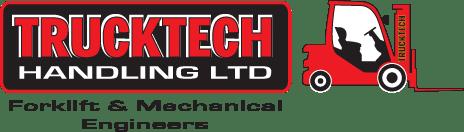 Truck Tech Handling logo