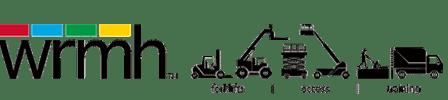 WRMH logo