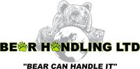 Bear Handling logo